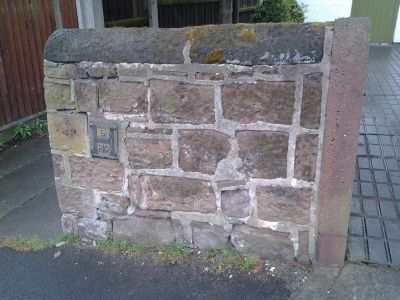 Brickwork Restoration